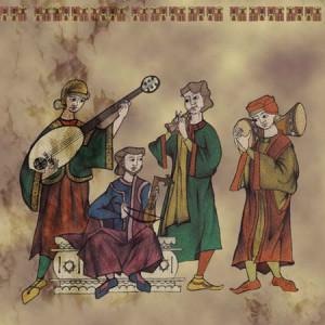 ¿Qué cantaban los trovadores?