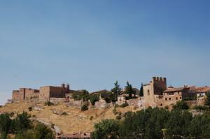 Cantigas de Sefarad visita Sigüenza en las fiestas de San Vicente