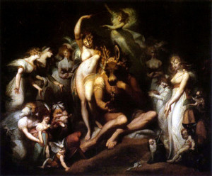 """Dido and Aeneas"" y ""The Fairy Queen"""