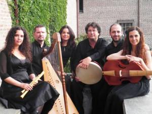 Concierto de Música Ficta. Anima Armonia – Trayectos del alma en el siglo XVII