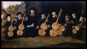 La música instrumental de Henry Purcell