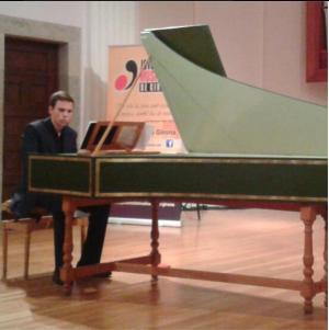 """""""Original and Transcription"""" – J.S. Bach en Valladolid"""