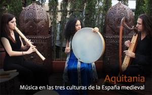 Lloraba Fátima. Mujer y música en las tres culturas de la España medieval