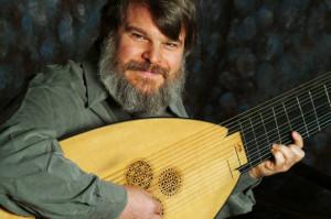 Paul O´Dette muestra su virtuosismo con el laúd barroco en el ADDA