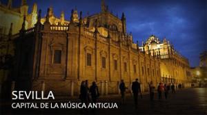 La Música Antigua inunda las calles de Sevilla