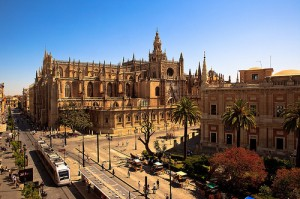 Sevilla camina hacia la élite de la música antigua