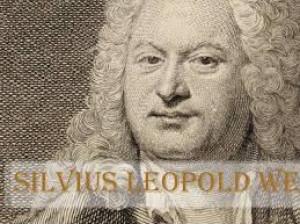 Partituras de Sylvius Leopold Weiss