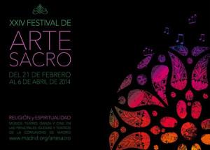 El Festival de Arte Sacro de Madrid arranca este sábado