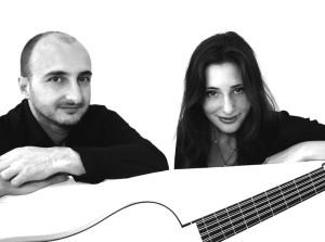 Valeria Mignaco y Alfonso Marín llevan a John Dowland a El Escorial