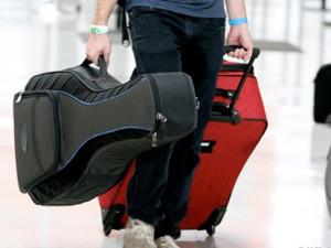 El Parlamento Europeo decide que los instrumentos son equipaje de mano