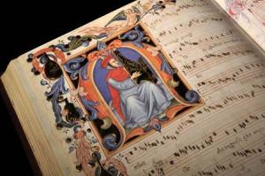 Conferencia sobre Música Polifónica en la Castilla del siglo XIII