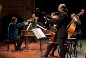 Al Ayre Español aborda la segunda parte de los Grand concertos, opus 6 de Handel