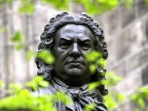 Bach con sabor oriental