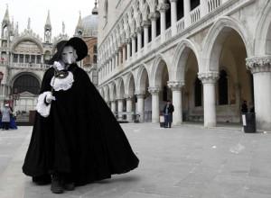La ópera y el carnaval