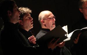 """""""Diabolus in Musica"""" canta música polifónica, herramienta esencial de la espiritualidad medieval"""