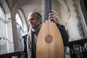 El Maestro Hopkinson Smith devuelve el esplendor a Santa María Nai