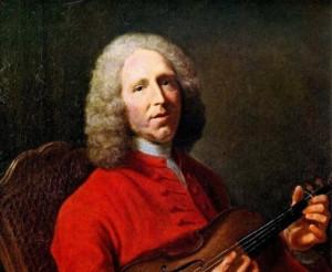 Música de Jean-Philippe Rameau para inaugurar hoy el FeMÀS
