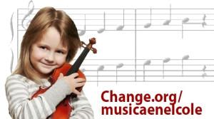 La nueva Ley de Educación elimina la Música como asignatura troncal