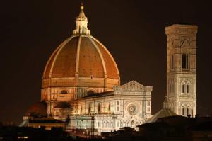 Música para la catedral de Florencia