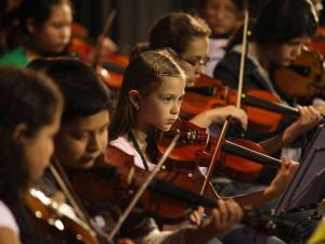 La importancia de acercar la música a los jóvenes