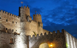 Bell'Arte Europa acercó la música sacra alemana del XVII a Sigüenza