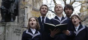 El coro de Santo Tomás, la herencia viva de Bach