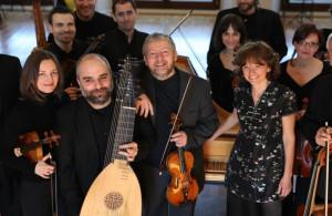 Fabio Biondi y Europa Galante seducen con Vivaldi