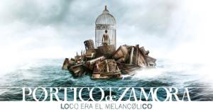 """""""Loco era el Melancólico"""" título del XII Festival Pórtico de Zamora"""