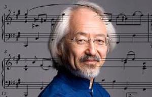 Masaaki Suzuki acerca tres obras de BACH al ciclo de Música Antigua del CCMD