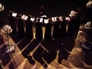 Música Antigua entre las tinieblas y la luz