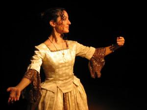 Curso Internacional de Danza Barroca y del Renacimiento