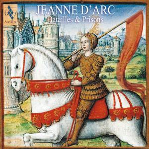 La pasión de Juana de Arco