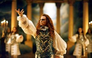 Le Roi Dance (El Rey que bailó)