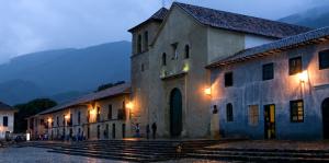 VI Encuentro de Música Antigua en Villa de Leyva