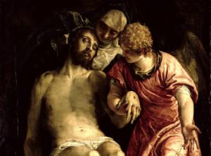 Bach abre la Semana Santa