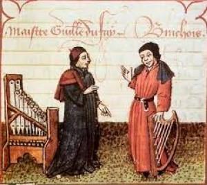 Memorial de Música Renacentista 'Domingo Marcos Durán'