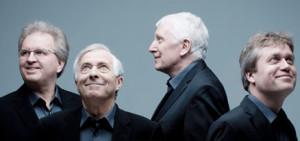 Hilliard Ensemble se despide, tras 40 años