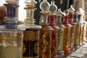 Concierto de Aromas de Al Andalus en Los Claustros de Santo Domingo