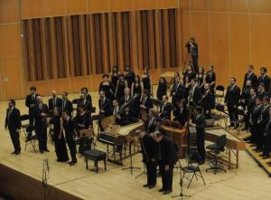 Bach según la pasión de los asturianos