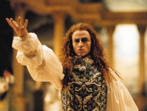 Película: Le Roi Danse