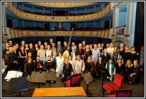 La Academia Internacional de Música Antigua reunirá en Burgos a los mejores…