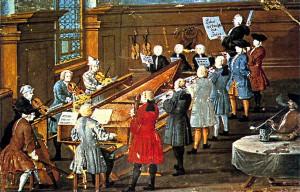 XIX Encuentro Internacional de Música Antigua