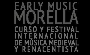 """MORELLA 2014 """"uno de los eventos más importantes de Música Antigua de nuestro país"""""""