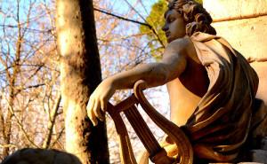 La Música antigua en Aranjuez es como una emanación surgida de su armónico conjunto