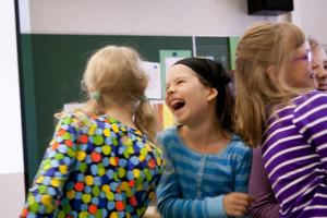 Retrato del éxito: Una clase de Música en un Colegio Público de Finlandia