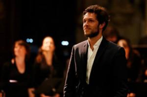 Llega a España uno de los máximos exponentes de la Música Antigua