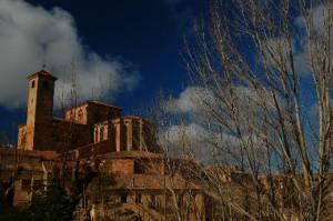 Los sacabuches de Oniria nos devuelven las melodías de los ministriles de capilla de la catedral de Sigüenza