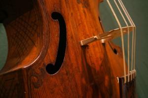 L'Animal Sonore una joven formación especializada en música para Viola da Gamba