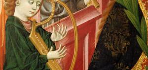 Curso de Arpa Medieval y Renacentista