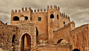 Un Castillo que espera a la llegada de la Música Antigua
